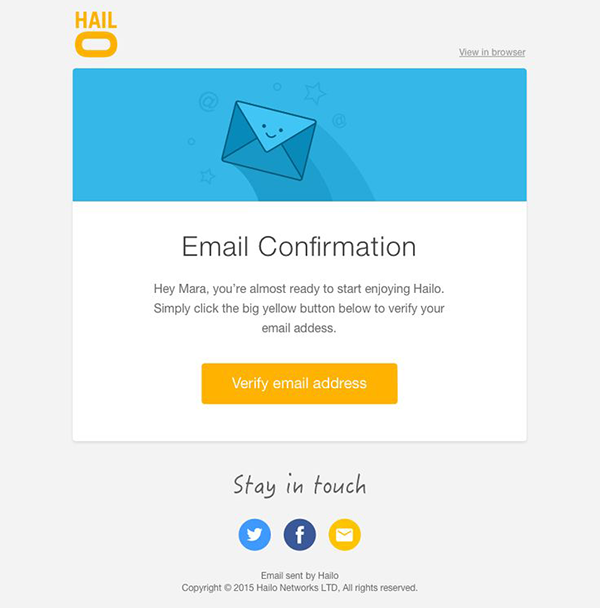 email template builder software